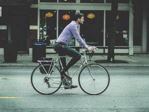 Czy warto mieć ubezpieczenie na rower?