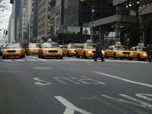 Jakie korzyści przyniosą pojazdy autonomiczne?