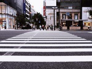 Przyczyny wypadków z udziałem pieszych