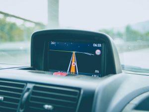Nawigacja GPS, a bezpieczeństwo
